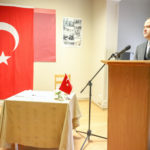 Turkish Consulate - Barcelona