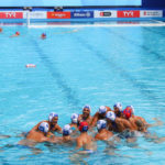 Water Polo WP 2018 BCN 4