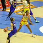 Fenerbahce Basketball