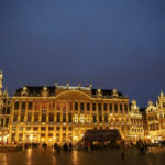 Belgium 5
