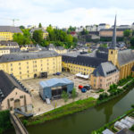 Luxembourg 14