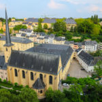 Luxembourg 16